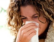 How to rid fall allergy symptoms